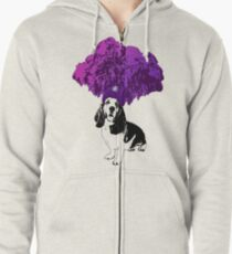 Showgirls Just Wanna Have Fun Zipped Hoodie