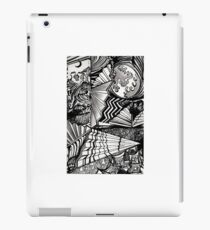 Rethink Your Resources  iPad Case/Skin