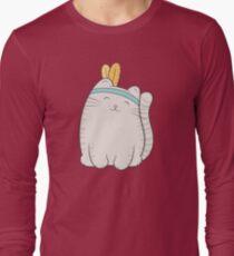 fin, the cat T-Shirt