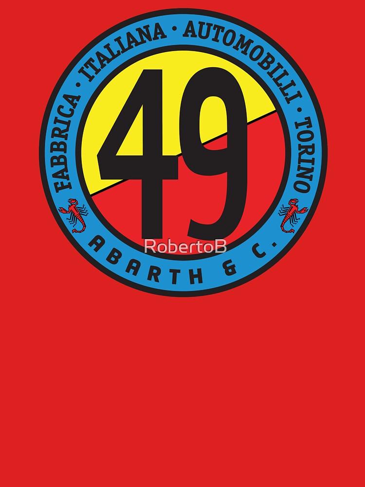 Established 1949 / multi colour by RobertoB