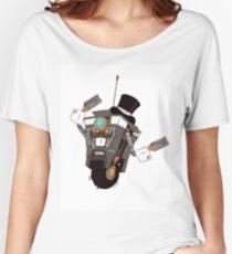The Gentleman Caller Women's Relaxed Fit T-Shirt