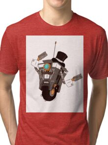 The Gentleman Caller Tri-blend T-Shirt