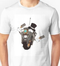 The Gentleman Caller Unisex T-Shirt