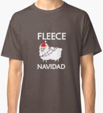Vlies Navidad Classic T-Shirt
