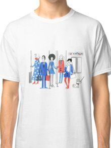 Metro Classic T-Shirt