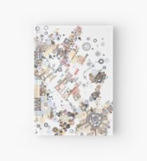 Remembrances of Past Glories Hardcover Journal