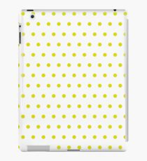 Retro background iPad Case/Skin