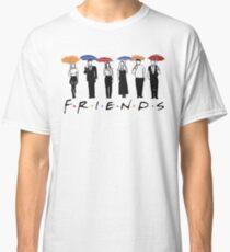 FRIENDS Hoodie  Classic T-Shirt