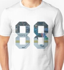 #88 - Burnzie T-Shirt