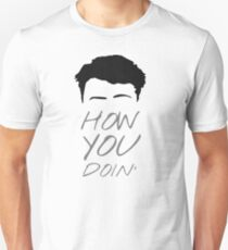 FRIENDS - JOEY - HOW YOU DOIN? T SHIRT T-Shirt