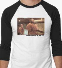 Get Medieval Men's Baseball ¾ T-Shirt