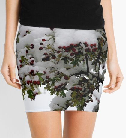Merry Christmas! Mini Skirt