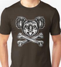 Koala and Crossbones T-Shirt