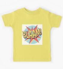 Blaam! Kids Clothes