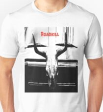 Roadkill Sinister Skull T-Shirts & Hoodies Unisex T-Shirt