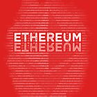 Ethereum binary by Andrea Beloque