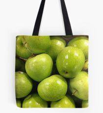 Granny Smith's Apple Tote Bag