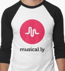 Musical.ly symbol T-Shirt