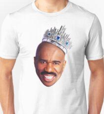 Steve Harvey's Crown T-Shirt