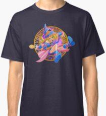 Toon Dark Magician Girl Classic T-Shirt