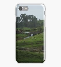 To The Green Dragon iPhone Case/Skin