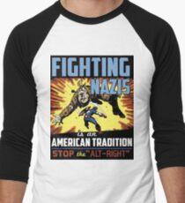 Fighting Nazis T-Shirt