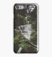 There's Such a Thing as a Hot Waterfall iPhone Case/Skin