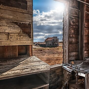 General Store by TheKav