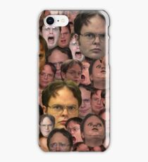 Best of Dwight Schrute iPhone Case/Skin