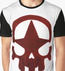 KOTK Skull Graphic T-Shirt
