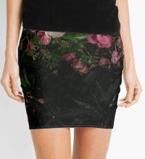 Pedals Mini Skirt