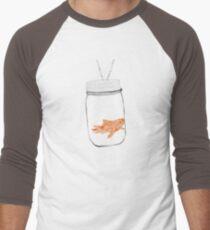 Gill Men's Baseball ¾ T-Shirt