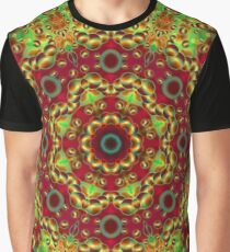 Psychedelic Visions Graphic T-Shirt