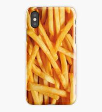 Fries iPhone Case