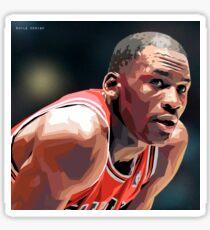 MJ 1/3 - Smile Design 2015 Sticker