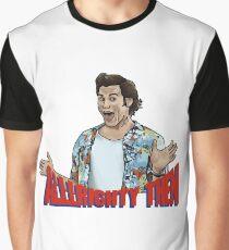 ALLLRighty Then Graphic T-Shirt