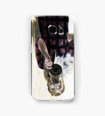 Apocalyptic Massacre-ade Samsung Galaxy Case/Skin