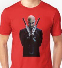 Hitman Unisex T-Shirt