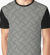 Clean Metal Graphic T-Shirt