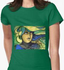 Green Goddess. T-Shirt