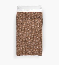 Ainsley Harriot is alot Duvet Cover