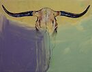 Bull by Michael Creese