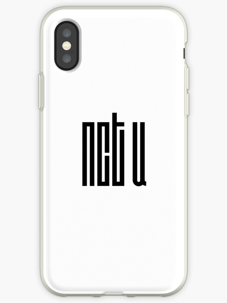 coque iphone 6 nct