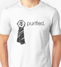 Purity Seal (Light Background) Unisex T-Shirt