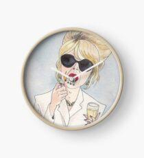 Patsy Stone von absolut fabelhaft / Ab Fab Uhr