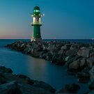The Lighthouse by TO-X