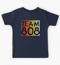 Roland Team 808 Kids Clothes