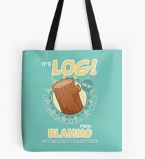 It's Better Than Bad, It's Good! Tote Bag