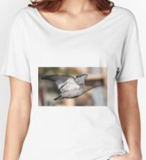 flying duck Women's Relaxed Fit T-Shirt