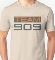 Roland Team 909 Unisex T-Shirt